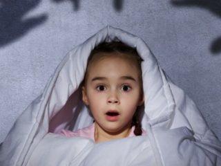 I bambini e la paura Editoriale di Maurizio Quilici